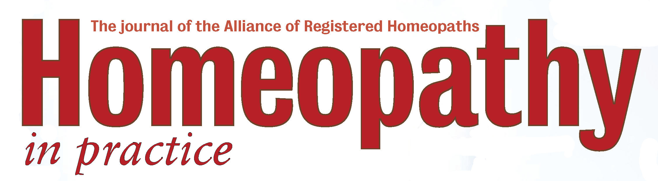 homeopathyinpractice.org